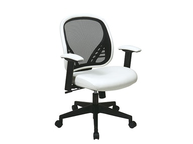 Office Star Products Duragrid® Managers Chair 819-Y13N8WV