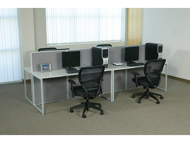 Office Star Products Configuration 8 Bxtyp8 Gry
