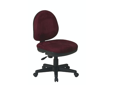 Office Star Products Contemporary Task Chair DH3400-R