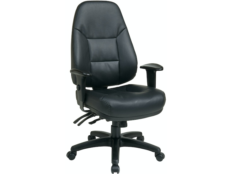 Office Star Products Deluxe Multi Function Chair EC4350-EC3