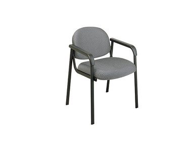Office Star Products Designer Plastic Visitor Chair EX35-A
