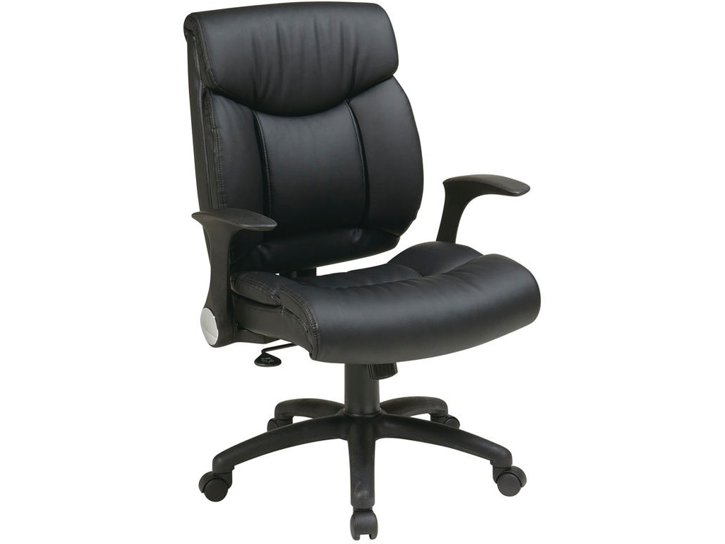 Office Star Products Home Office Managers Chair Fl89675u6
