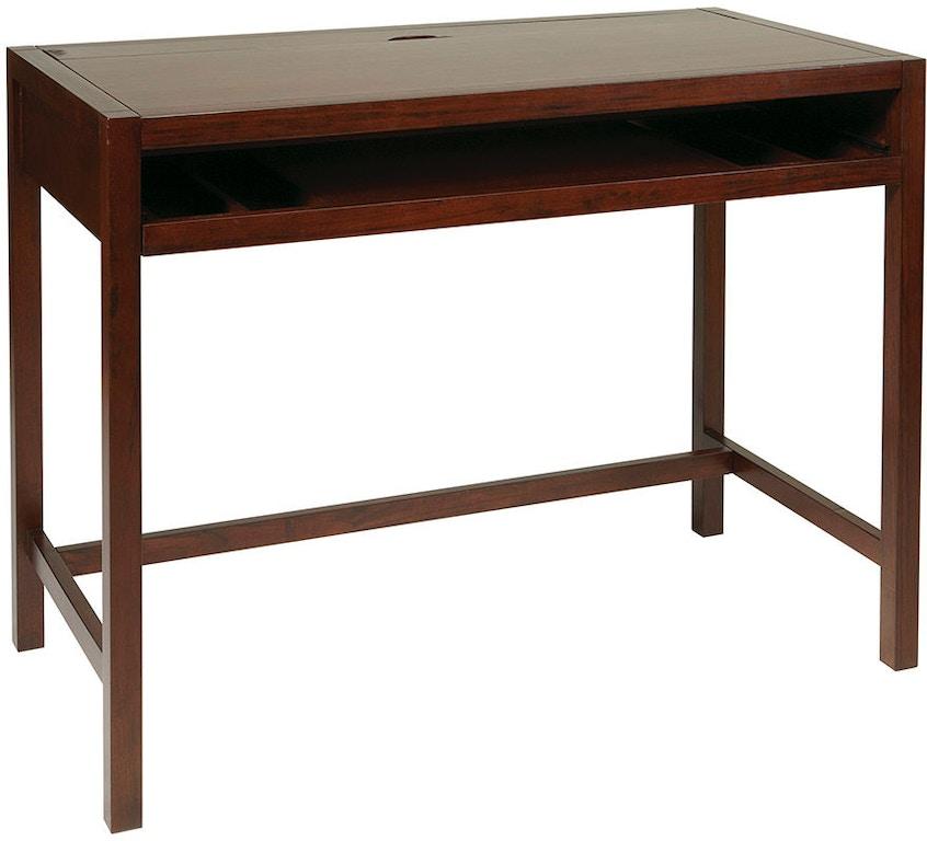 Office Star Products 40 Hampton Computer Desk Hm2540es