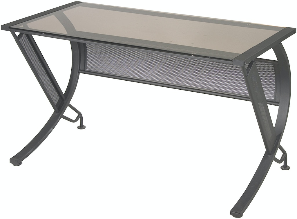 Office Star Products Home Horizon L Shaped Computer Desk Hzn25l At Woodcrafters Furniture