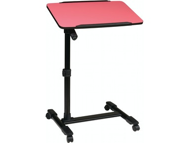Office Star Products Mobile Laptop Cart LT733-261