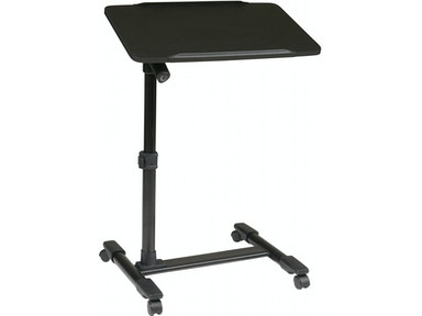 Office Star Products Mobile Laptop Cart LT733-3