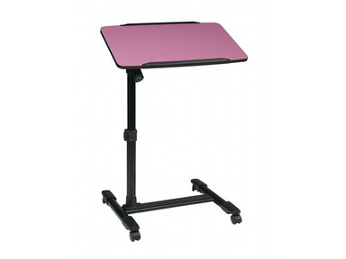 Office Star Products Mobile Laptop Cart LT733-512