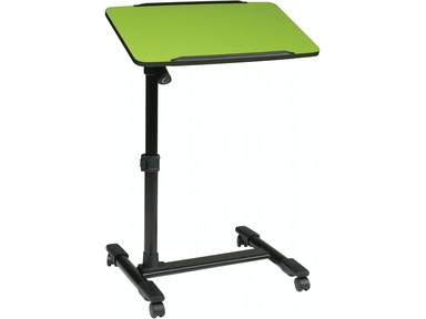 Office Star Products Mobile Laptop Cart LT733-6