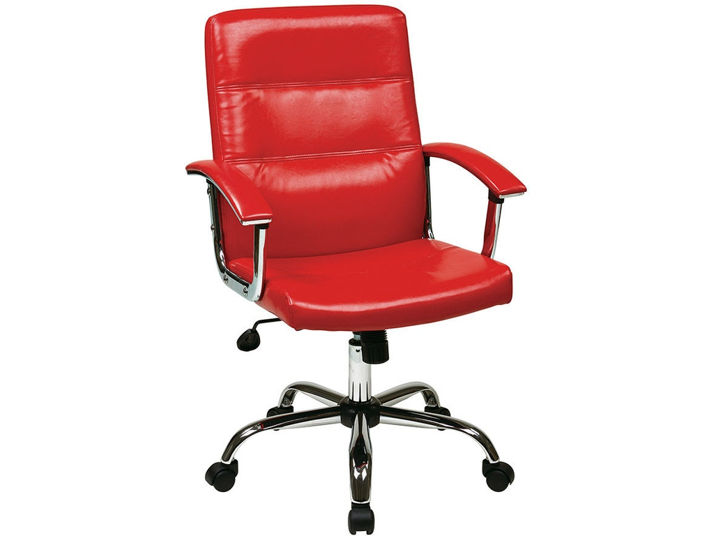 Office Star Products Home Office Malta Office Chair Mal26 Rd Trade Mart Furniture Rochester Mn
