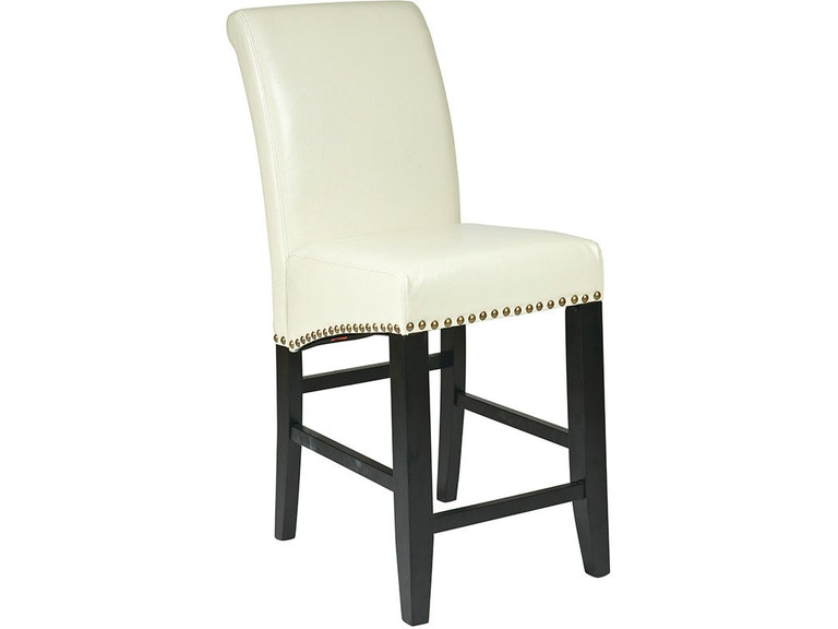 Office Star Products 24 Parsons Barstool Met8724cm