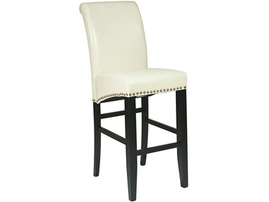 Office Star Products Bar And Room 30 Parsons Barstool