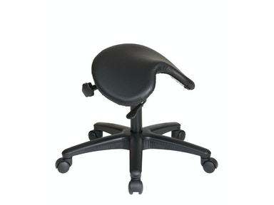 Office Star Products Pneumatic Drafting Chair ST203