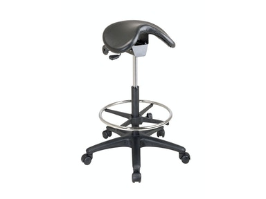 Office Star Products Backless Stool ST205