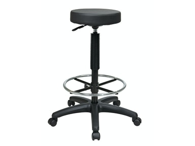 Office Star Products Pneumatic Drafting Chair ST217