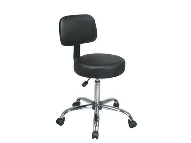 Office Star Products Pneumatic Drafting Chair ST235V-3