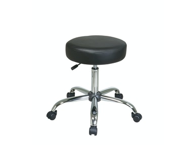 Office Star Products Pneumatic Drafting Chair ST428V-3