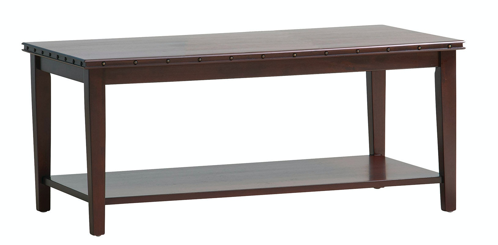 Office Star Products Tucson Coffee Table TUC12ES
