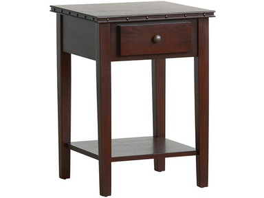 Office Star Products Tucson Accent Table TUC17ES