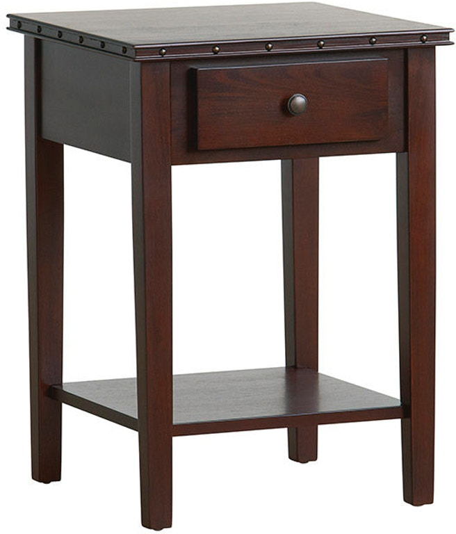 Office Star Products Home Office Tucson Accent Table