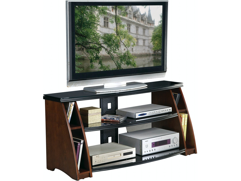 Office Star Products Home Entertainment 52 Olea Tv Stand Tv2852cr Hatch Furniture Yankton