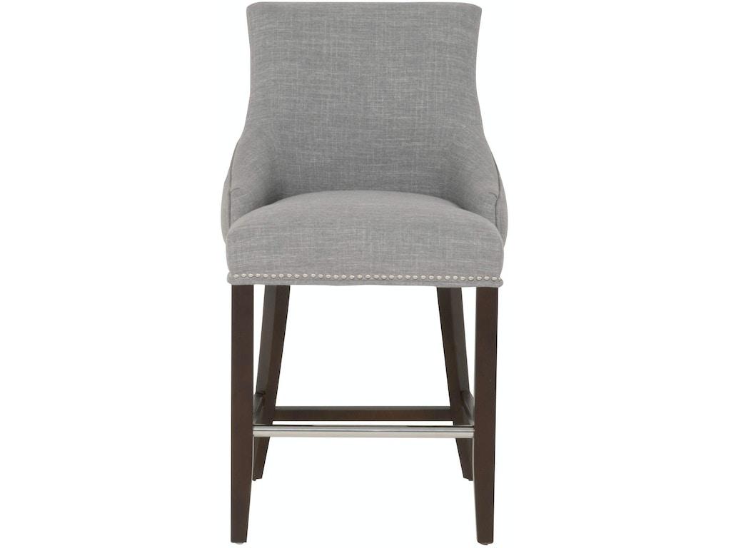 Swell Essentials For Living Bar And Game Room Avenue Counter Stool Esl7147Csupsmkpsl Walter E Smithe Furniture Design Ibusinesslaw Wood Chair Design Ideas Ibusinesslaworg