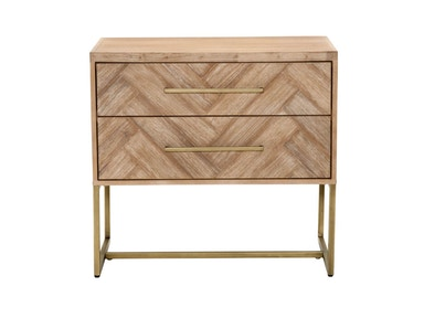 Orient Express Mosaic Nightstand 6048.SW