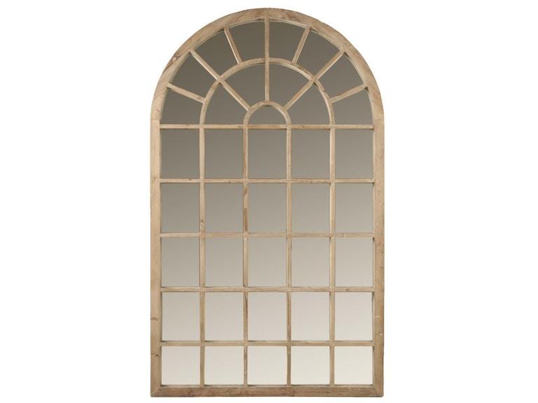 Orient Express Furniture Accessories Venetian Floor Mirror 8064.SGRY ...