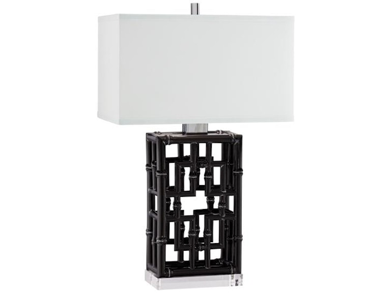 Pacific coast lighting lamps and lighting arcana table lamp 87 8389 07x at daws home furnishings