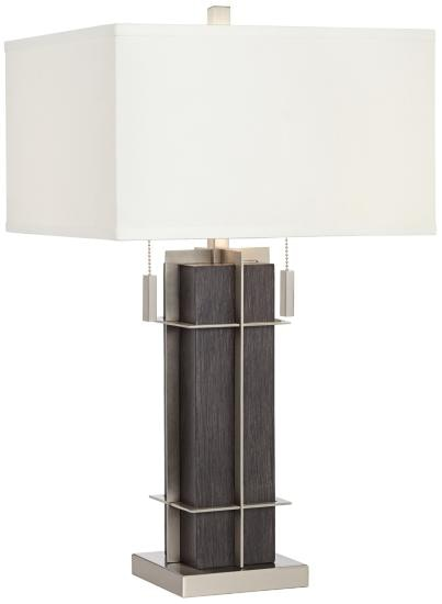 Pacific Coast Lighting Lamps And Lighting Acosta Table Lamp 24g34