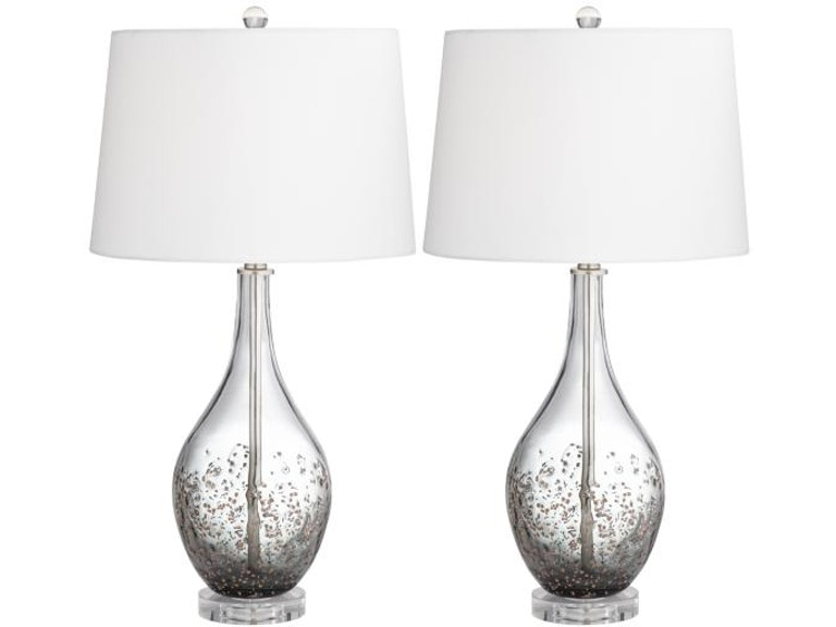 Pacific Coast Lighting Lamps And Lamp Set 32f04