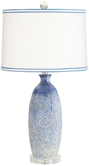 Pacific Coast Lighting Lamps And Lighting Halsted Table Lamp 34p30