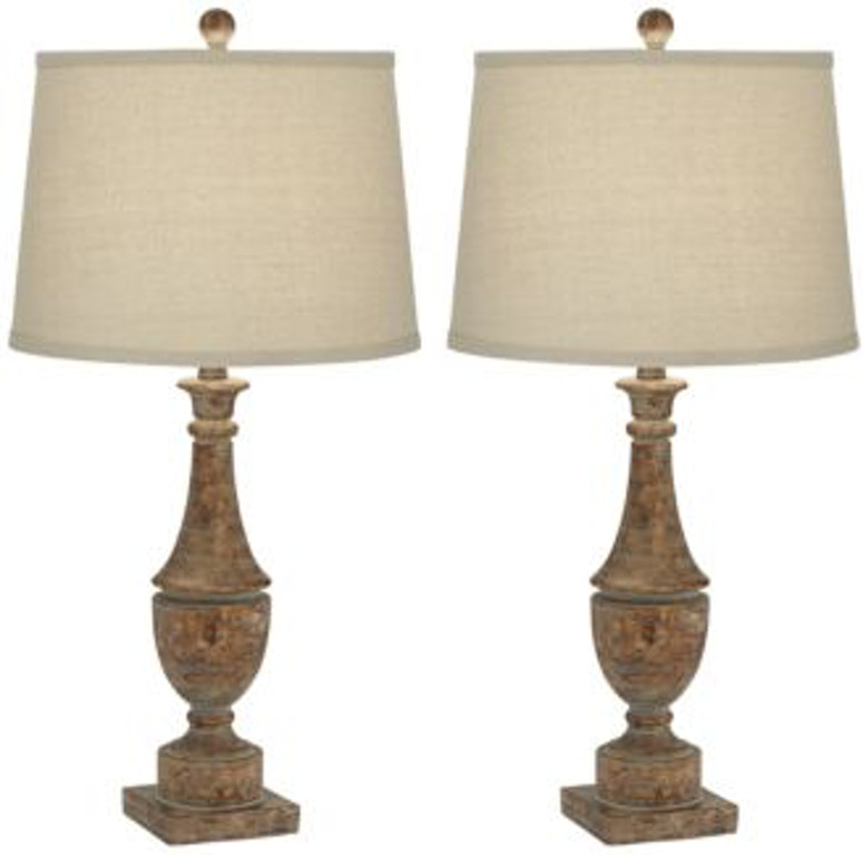 Pacific Coast Lighting Lamps And Collier Table Lamp