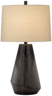 Pacific Coast Lighting Lamps And Lighting Briones Table Lamp 38f44