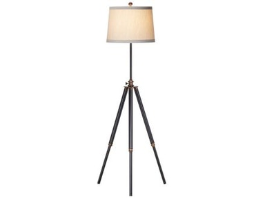 Pacific Coast Lighting Tripod Floor Lamp 85-2872-20