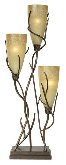 El Dorado 3-Light Uplight  sc 1 st  Bob Mills Furniture : coast lighting - azcodes.com