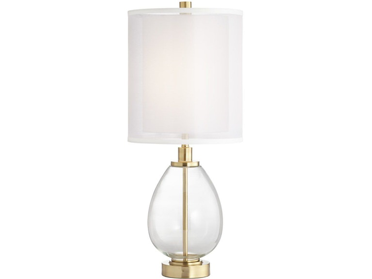 Pacific Coast Lighting Lamps And Sophie Table Lamp
