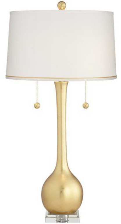 Pacific Coast Lighting Lamps And Table Lamp 63n94