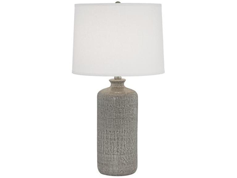 Lamps And Lighting >> Pacific Coast Lighting Lamps And Lighting Yorba Table Lamp