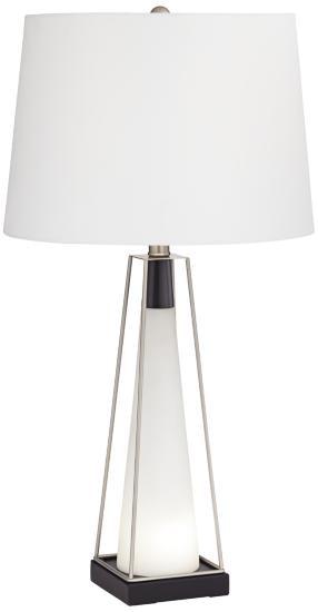 Pacific coast lighting lamps and lighting nina 87 10364 70 at daws home furnishings