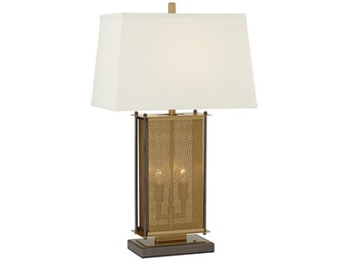 Pacific Coast Lighting Adonis Table Lamp 87-10060-02
