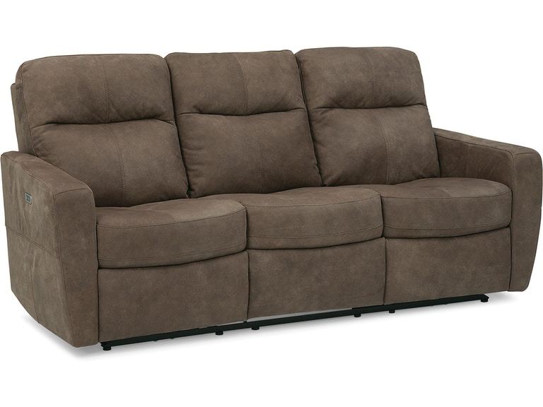 Palliser Furniture Living Room Sofa Power Recliner With