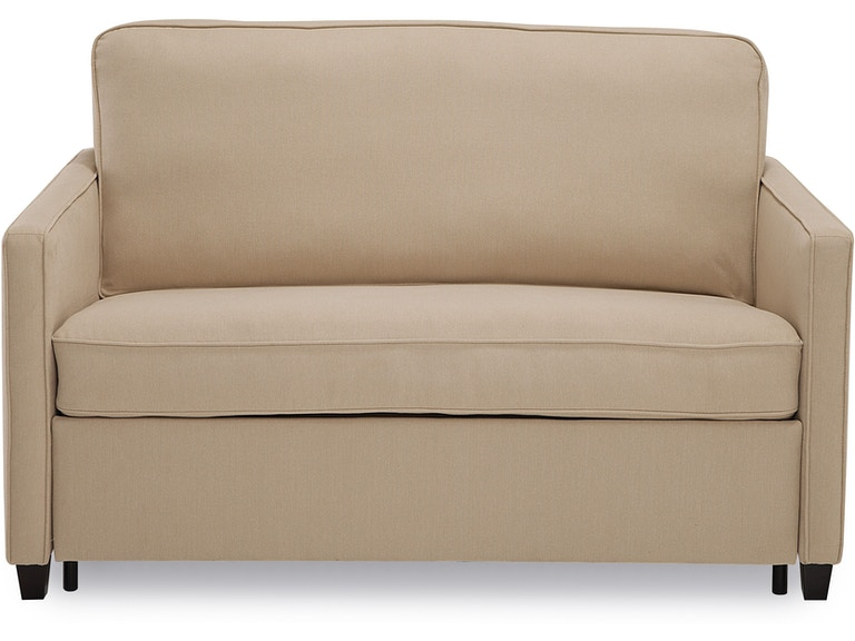 Palliser Furniture Living Room Sofabed Single 1 Cushion