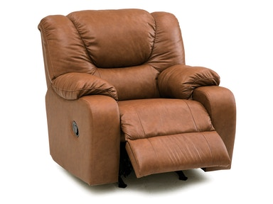 Palliser Furniture Swivel Rocker Recliner Chair 41012-33