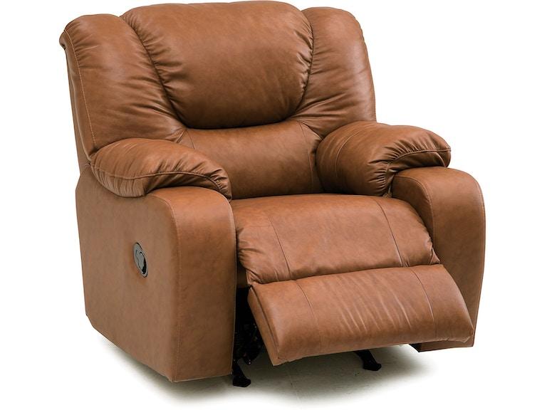 Palliser Furniture Swivel Rocker Recliner Chair 41012 33
