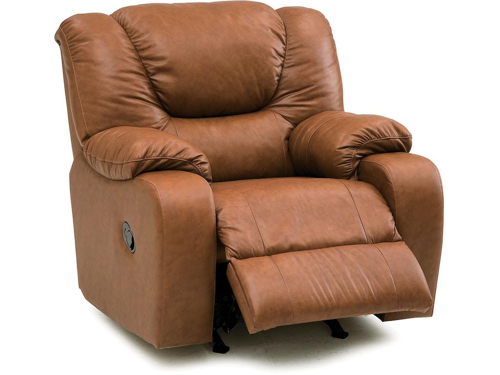 Living Room Swivel Rocker Recliner Chair 41012 33 Swann