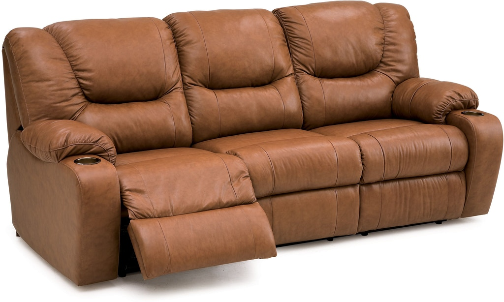 Palliser Furniture Living Room Sofa Recliner 41012 51