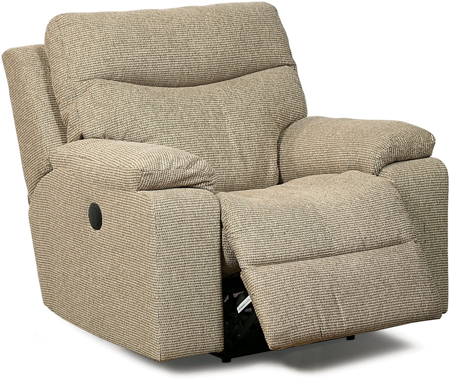 Palliser Furniture Living Room Rocker Manual Recliner