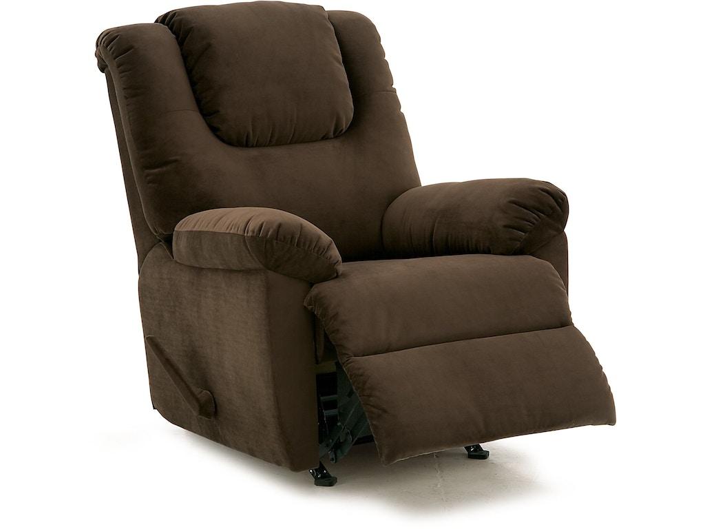 Palliser Furniture Living Room Wallhugger Recliner Chair