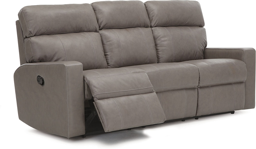 Palliser Furniture Living Room Sofa Recliner Non Power In