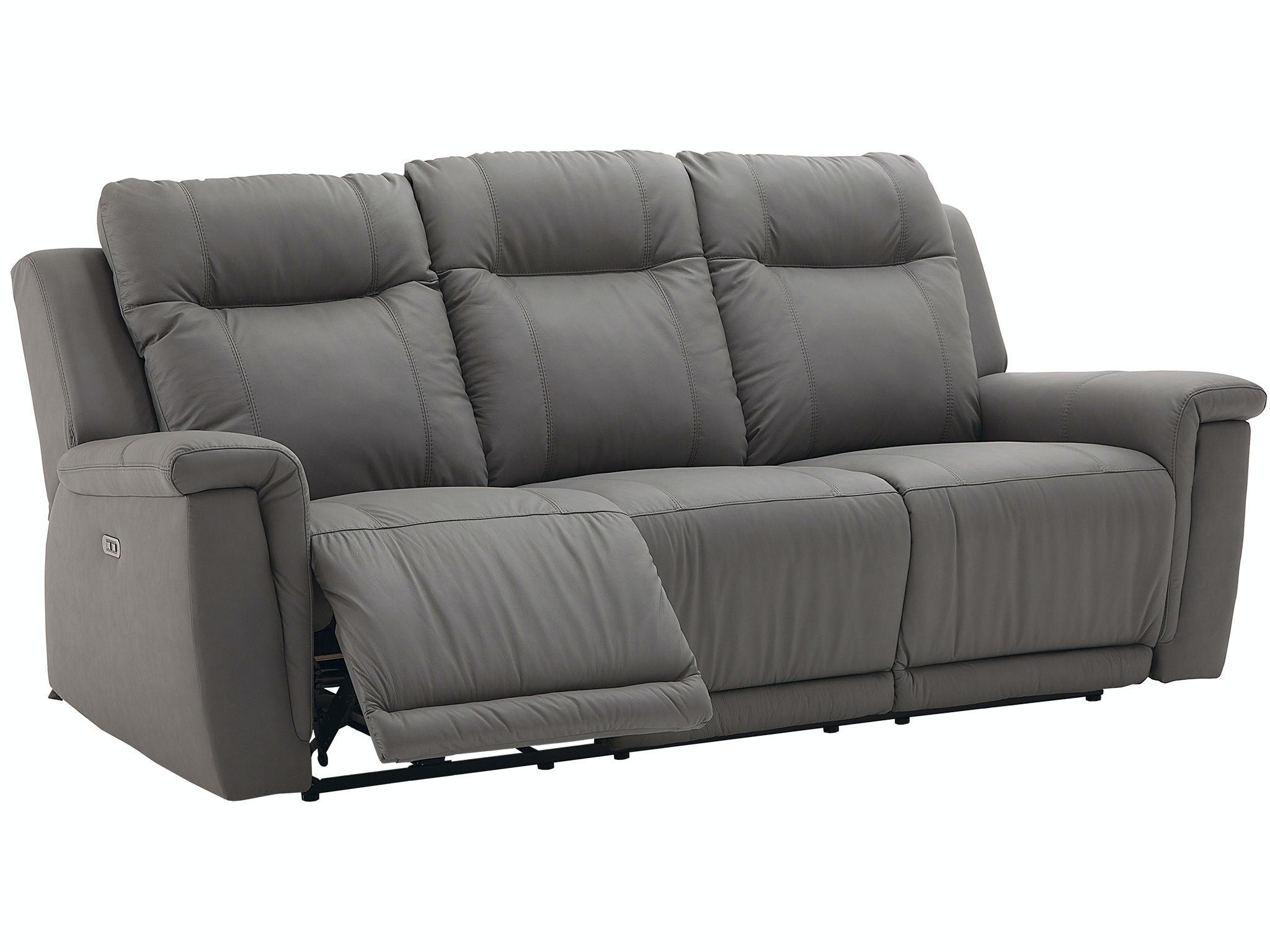 Palliser Furniture Power Sofa Recliner 41055 61